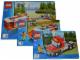 Instruction No: 4430  Name: Fire Transporter