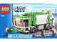 Instruction No: 4432  Name: Garbage Truck