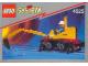 Instruction No: 4525  Name: Road and Rail Repair