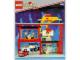 Instruction No: 4555  Name: Cargo Station