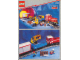 Instruction No: 4563  Name: Load N' Haul Railroad