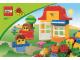 Instruction No: 4627  Name: DUPLO Fun with Bricks