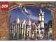 Instruction No: 4709  Name: Hogwarts Castle