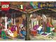 Instruction No: 4723  Name: Diagon Alley Shops