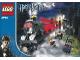 Instruction No: 4758  Name: Hogwarts Express (2nd edition)