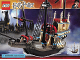 Instruction No: 4768  Name: The Durmstrang Ship