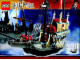 Instruction No: 4768  Name: The Durmstrang Ship with Bonus Minifigures (Target exclusive)