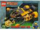 Instruction No: 4792  Name: Alpha Team Navigator and ROV