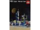 Instruction No: 483  Name: Alpha-1 Rocket Base