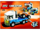 Instruction No: 4838  Name: Mini Vehicles