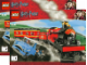 Instruction No: 4841  Name: Hogwarts Express (3rd edition)