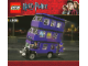 Instruction No: 4866  Name: The Knight Bus