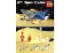 Instruction No: 487  Name: Space Cruiser