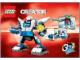 Instruction No: 4917  Name: Mini Robots