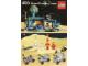 Instruction No: 493  Name: Space Command Center (Flatplate version)