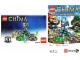 Instruction No: 50006  Name: Legends of Chima