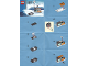Instruction No: 5002136  Name: {City Arctic Accessory Pack} polybag