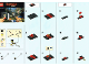 Instruction No: 5004394  Name: Ninjago Movie Maker polybag