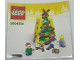 Instruction No: 5004934  Name: Christmas Tree Ornament