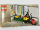 Instruction No: 5005358  Name: Minifigure Factory
