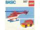 Instruction No: 507  Name: Basic Building Set