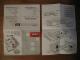 Instruction No: 518  Name: 2 x 4 Plates (architectural hobby und modelbau version)