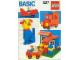 Instruction No: 527  Name: Basic Building Set