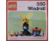 Instruction No: 550  Name: Windmill