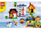 Instruction No: 5749  Name: Creative Building Kit