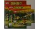 Instruction No: 5887  Name: Dino Defense HQ