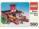 Instruction No: 590  Name: Engine Company No. 9