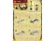 Instruction No: 5918  Name: Scorpion Tracker
