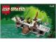 Instruction No: 5925  Name: Pontoon Plane