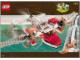 Instruction No: 5935  Name: Island Hopper
