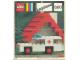 Instruction No: 600  Name: Ambulance