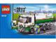 Instruction No: 60016  Name: Tanker Truck