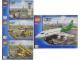 Instruction No: 60022  Name: Cargo Terminal