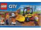 Instruction No: 60072  Name: Demolition Starter Set