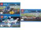 Instruction No: 60079  Name: Training Jet Transporter