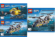 Instruction No: 60093  Name: Deep Sea Helicopter