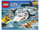 Instruction No: 60164  Name: Sea Rescue Plane