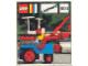 Instruction No: 604  Name: Excavator