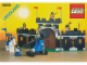 Instruction No: 6059  Name: Knight's Stronghold