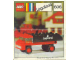 Instruction No: 606  Name: Tipper Lorry