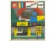 Instruction No: 608  Name: Kiosk