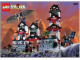 Instruction No: 6093  Name: Flying Ninja's Fortress