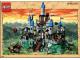 Instruction No: 6098  Name: King Leo's Castle