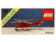 Instruction No: 610  Name: Rescue Helicopter
