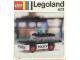 Instruction No: 611  Name: Police Car