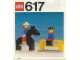 Instruction No: 617  Name: Cowboys